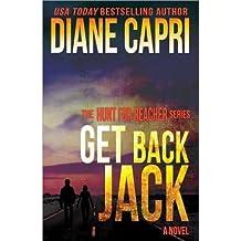 [ Get Back Jack ] By Capri, Diane (Author) [ Nov - 2013 ] [ Paperback ]