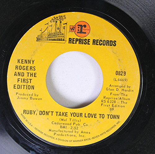 kenny-rogers-and-the-first-edition-45-rpm-ruby-dont-take-your-love-to-town-girl-get-ahold-of-yoursel