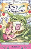 Primrose and the Magic Snowglobe (Fairy Chronicles)