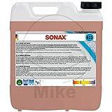 Sonax Hybrid Drywax 10L Glanzkonservierer Schaumkonservierer Lackwachs Lackpflegewax Autopflege Wasserabweisend Schmutzabweisend Autozubehör Konservierungswax Trockenwachs