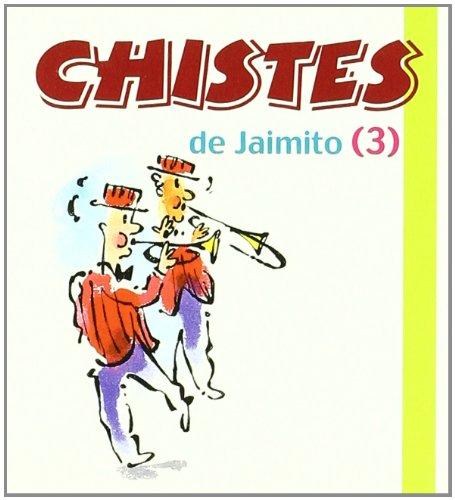 Download Chistes De Jaimito 3 Los Libros Del Buen Humor Pdf
