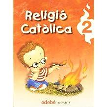 Religió catòlica, 2 Educació Primària