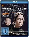 Kommissarin Lund - Das Verbrechen (Staffel I, 5 Disc) [Blu-ray]