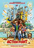 Import Posters ACTION POINT – Johnny Knoxville – German Movie Wall Poster Print - 30CM X 43CM Brand New