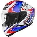 Shoei X-Spirit 3 Assail TC2 Blue XS