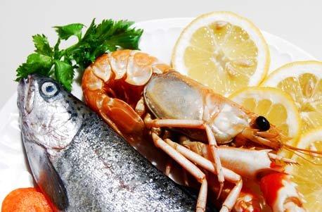 Jochen Schweizer Geschenkgutschein: Kochkurs Fisch und Meeresfrüchte