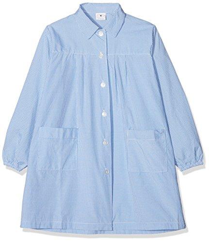 Nozama Baby Infantil de Cuadros Conjunto de Uniforme, Azul 000, 2 años (Tamaño del Fabricante:2) para Niños