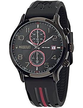 MASERATI Herren-Armbanduhr R8871618005