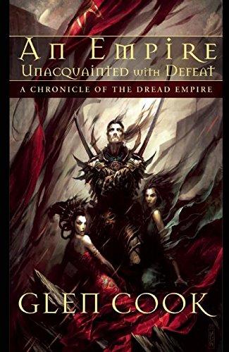 An Empire Unacquainted with Defeat (Dread Empire)