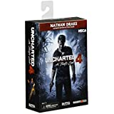 Uncharted - Ultimate Nathan Drake, figura, 18 cm (Neca NEC0NC44946)