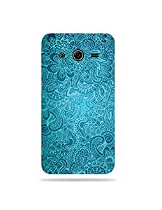 Samsung Galaxy Core 2 (G355H) Printed Mobile Back Cover (MLC006) / Printed Back Cover For Samsung Galaxy Core 2 (G355H)