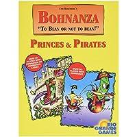 Expansion Princes & Pirates Bohnanza - Cartes
