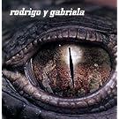 Rodrigo Y Gabriela (W/CD) (Ogv) [VINYL]