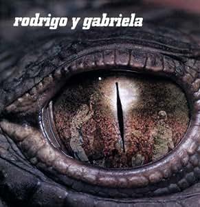 Rodrigo Y Gabriela [Vinyl LP]