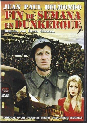 Week-end a Zuydcootie - Fin de Semana en Dunkerque - Henri Verneuil.