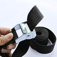 PerGrate 5Pcs Tension Belt Ratchet Zurrgurt Strap Ratchet Tension Hard Belt 2.5cmx5M 250KG preisvergleich bei billige-tabletten.eu