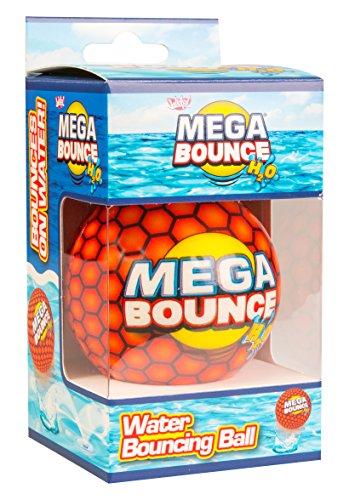 Unbekannt Wicked wkh2o Super Wasser Bouncing Ball