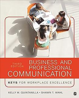 Mejor Torrent Descargar Business and Professional Communication: KEYS for Workplace Excellence Directa PDF