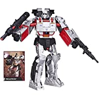 Transformers Generations Combiner Wars Leader Class MEGATRON Action Figure by Hasbro