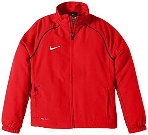 Nike Jacket Found 12 Sideline, University Red/Black/White, S, 447424-657