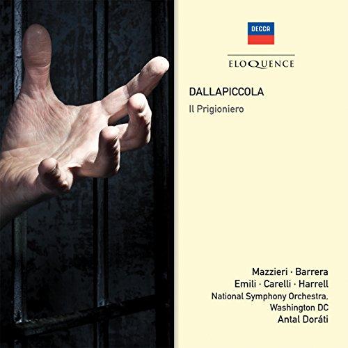 Dallapiccola: Il Prigioniero