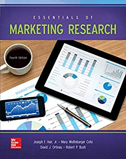 eBook for Essentials of Marketing Research (English Edition) eBook ...