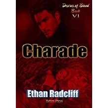 Charade (paranormal romance, book 6) (Desires of Blood)