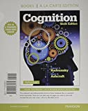 Cognition, Books a la Carte Edition (6th Edition) by Mark H. Ashcraft (2013-08-07)