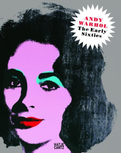 Andy Warhol, The Early Sixties : Paintings and Drawings, 1961-1964