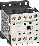 Schneider Electric LC1K09008M7 Minicontactor 4P(2Na + 2Nc) Ac-1 <=440 V, 20 A Bobina 220 - 230V Ca