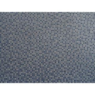 PVC in Mosaik-Optik, blautöne - von Alpha-Tex 9.95€/m² (Länge: 100 cm, Breite: 200cm)