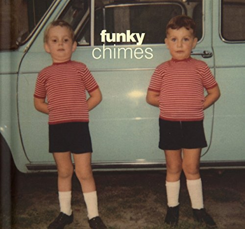 Funky Chimes: Belgian Grooves From The 70\'s