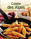 Cuisine des Alpes (la)