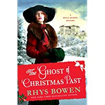GHOST OF XMAS PAST (Molly Murphy Mysteries (Hardcover))
