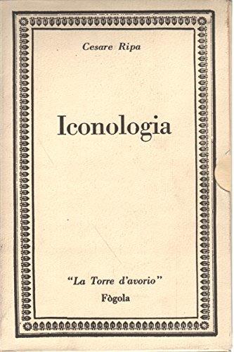 Iconologia (2 volumi)