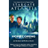 STARGATE ATLANTIS: Homecoming (Book one in the Legacy series) (Stargate Atlantis: Legacy series 1) (English Edition)