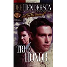 True Honor (Uncommon Heroes, Band 3)