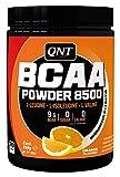 QNT BCAA 8500 Instant Powder, Size - 350 g, Orange Flavour