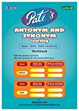 Pati's Antonym & Synonym Learning work b...