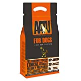 Best Natural Dog Foods - AATU 80/20 Dog Food Chicken 1.5 Kg Review