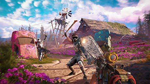 Far Cry New Dawn galerija