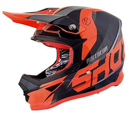 MENUDOWN Casque De Moto,Flux dair Moto Casque 3//4 Face Ouverte D/ét/é Jet Scooter Demi De Visage De Moto Helm Casques,Gray-L