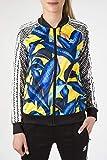 adidas Damen Jacke SST TT 38 Mehrfarbig