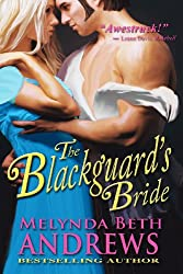 The Blackguard's Bride (The Regency Matchmaker Series Book 4)