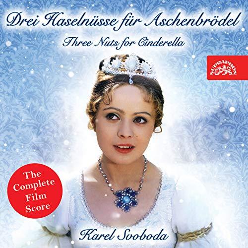 Karel Svoboda - Drei Haselnüsse Für Aschenbrödel (Neuaufnahme 2018)