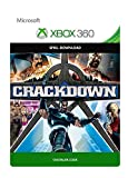 Crackdown [Xbox 360 - Download Code]