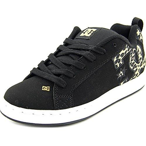 DC Cour Graffik Se Lowtop Chaussures