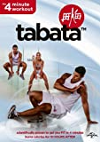 tabataTM: The Official Workout [DVD] [2013]