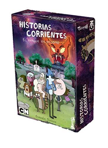 Crazy pawn- Juego de Mesa Historias Corrientes, (8436564810243)