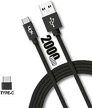 Linktech K572, Siyah Data Kablo